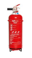 ABF Schuim-vetblusser 9L