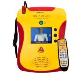 Defibtech View Trainer