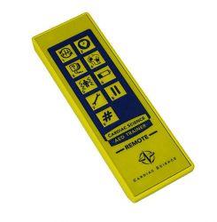 G3 AED afstandsbediening