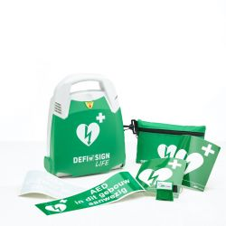 DefiSign LIFE AED