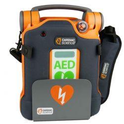 Cardiac Science Powerheart G5 Volautomaat met Tas en Beugel