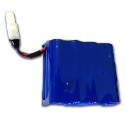 Life-Point Batterij