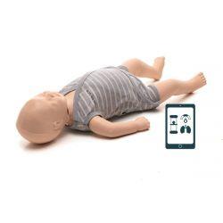 Laerdal Little Baby QCPR, lichte huid