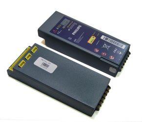 Philips HeartStart FR2 AED batterij