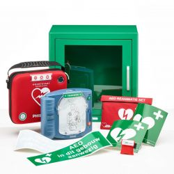 Philips AED compleet pakket