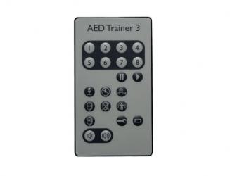Philips FR3 trainer afstandsbediening