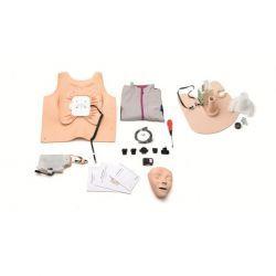 Laerdal Resusci Anne First Aid QCPR upgrade en onderhoudskit