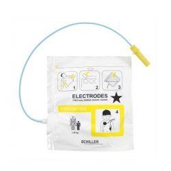 Schiller FRED Easy kinderelektroden