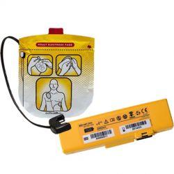 Defibtech Lifeline View Elektrode en Accu