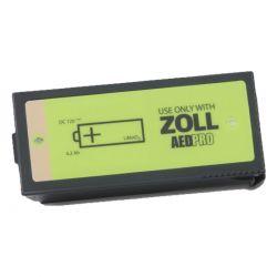 ZOLL AED Pro accu