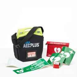 ZOLL AED Plus lease