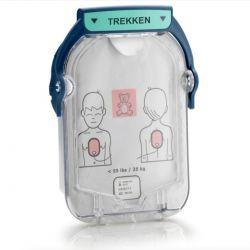 Philips HS-1 AED elektroden kinderen