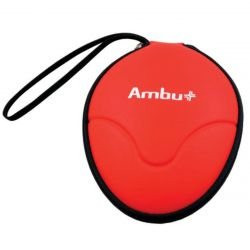 Ambu Res-Cue Mask beademingsmasker softcase 5 stuks