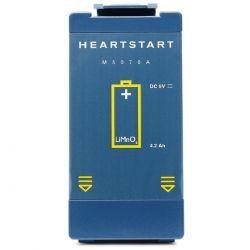 Philips HS-1 en FRx AED batterij