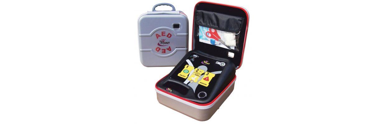 LifePoint AED's zorgen opnieuw voor problemen